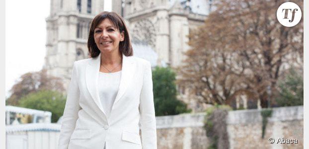 À Madrid, Anne Hidalgo interpelle Mariano Rajoy sur l'avortement