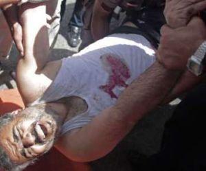 Gaza - Israël: les bombardements tuent 22 palestiniens
