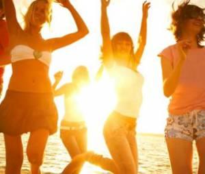 Vacances d'été 2014 : la playlist ultime pour la plage
