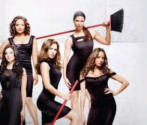 Devious Maids : une saison 3 pour la série en 2015 ?