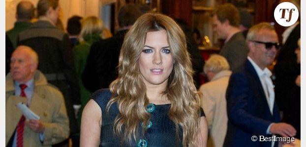 Le prince Harry est très proche de Caroline Flack, son ex