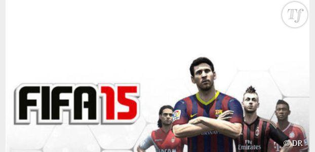 FIFA 15 : quand les internautes se moquent du Brésil