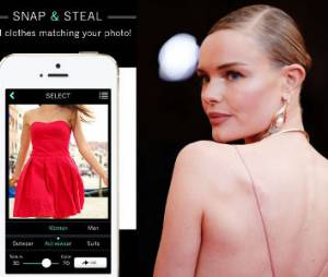 Style Thief : le Shazam spécial mode by Kate Bosworth