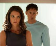 Katie Holmes et Alexander Skarsgård en couple ?