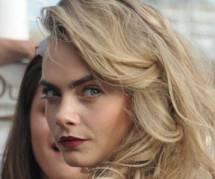 Free The Nipple : Cara Delevingne milite pour des seins libres et égaux
