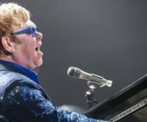 Elton John : sa retraite ? Une blague !