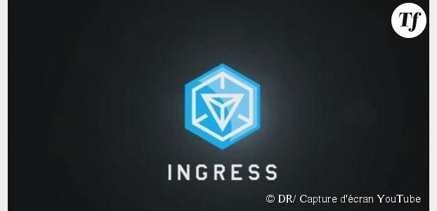 Ingress : le jeu disponible pour iPhone et iPad