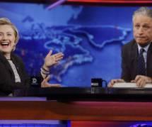 Hillary Clinton confirme (presque) qu'elle sera candidate en 2016
