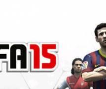 FIFA 15 : célébration de but, public, émotion, le nouveau trailer dévoilé