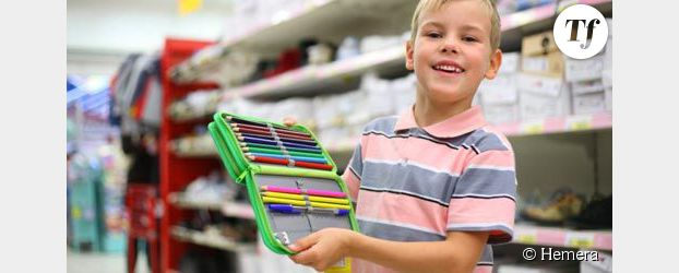 Le prix des fournitures scolaires va augmenter
