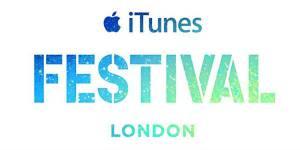 iTunes Festival 2014 : le programme  des concerts en direct