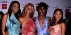 Destiny's Child : une ex-membre du groupe passe par la case prison