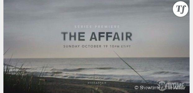 The Affair : la série avec Joshua Jackson en vidéo