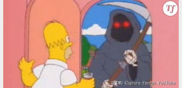Les Simpson : un personnage culte bientôt mort ?