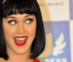 Unconditionally : Katy Perry lance un clip pour l'UNICEF