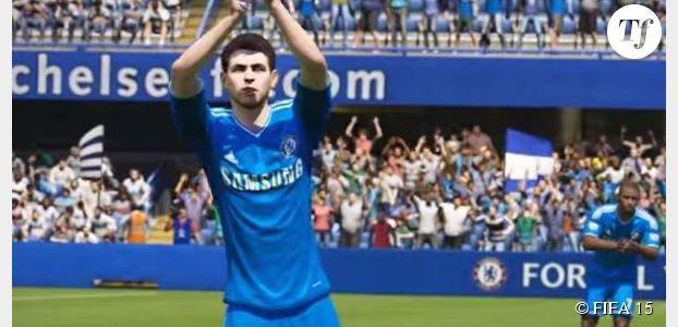 FIFA 15 : LA nouveauté qui va tout changer