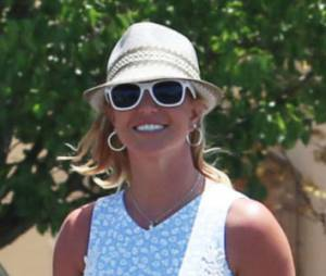 Britney Spears lance sa collection de lingerie