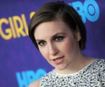 Lena Dunham milite pour le droit d'utiliser une contraception sur Twitter
