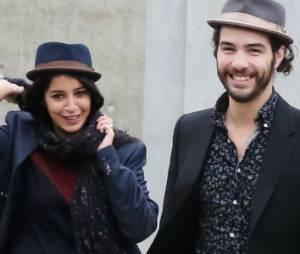 Leïla Bekhti et Tahar Rahim : confidences sur son couple, et ses envies d'enfants