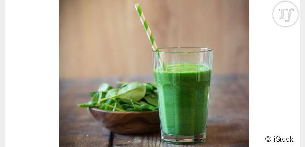 Green smoothie : recette et conseils pour adopter le roi de la détox