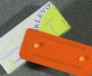Contraception: la pilule du lendemain, efficace quel que soit le poids