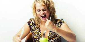 10 phrases que ceux qui essayent de perdre du poids en ont marre d'entendre
