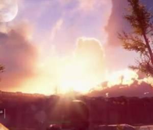 Destiny : une vidéo en timelapse à couper le souffle