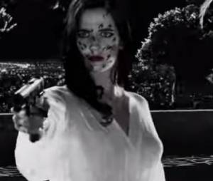Les seins d'Eva Green une nouvelle fois censurés aux Etats-Unis