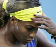Serena Williams enceinte ? Elle explique les causes de son malaise