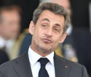"Nicolas Sarkozy tacle François Hollande et sa ""maîtresse"""
