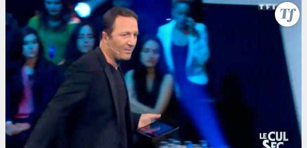 Ce soir tout est permis : revoir le Let's dance sexy de Fauve Hautot - vidéo