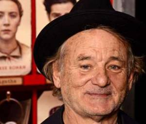 Bill Murray va incarner Baloo dans Le Livre de la Jungle