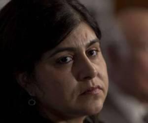 Gaza : la secrétaire d'Etat britannique aux Affaires étrangères claque la porte du gouvernement