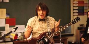 Rock Academy : le film culte avec Jack Black adapté en série