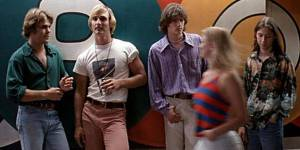 Dazed and Confused : une suite au film culte avec Matthew McConaughey ?