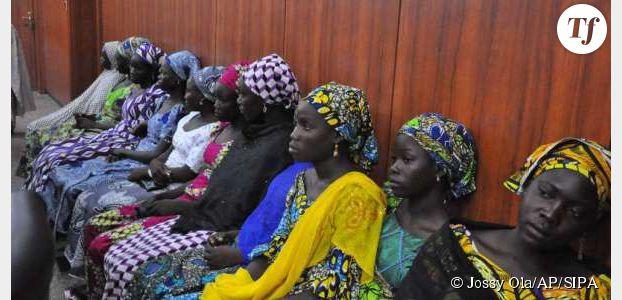 Nigeria : l'armée américaine a-t-elle retrouvé les lycéennes enlevées par Boko Haram ?