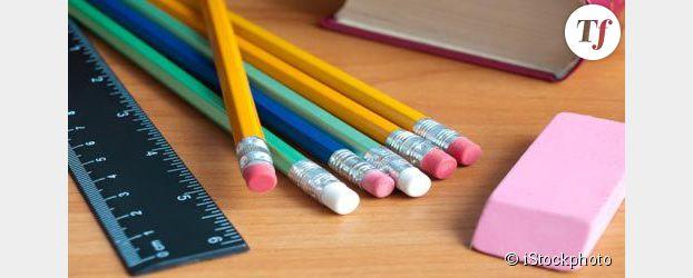 Rentrée 2011 : des fournitures scolaires saines et durables pour vos enfants