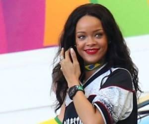 Rihanna bientôt propriétaire d'un club de football ?