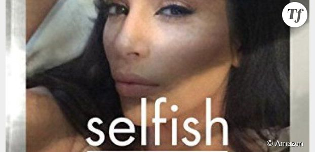Kim Kardashian va sortir le livre photo de ses selfies qu'on attendait tout-e-s