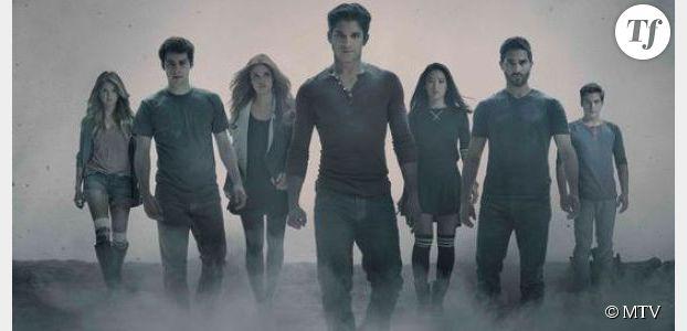 Teen Wolf Saison 4 : l'épisode 8 en streaming VOST
