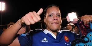Coupe du monde de rugby féminin : les Bleues signent un nouveau record d'audience sur France 4