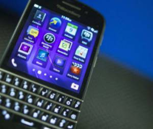 BlackBerry Q10 : 3 bonnes raisons de l'adopter