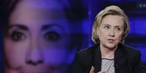Comment Hillary Clinton compte-t-elle devenir la première Présidente des États-Unis ?