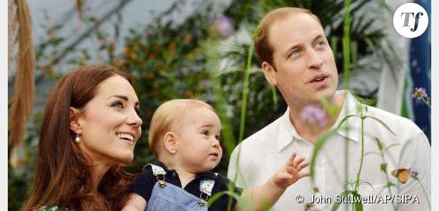 Kate Middleton rend hommage à la princesse Lady Diana
