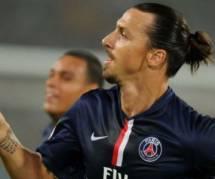 Zlatan Ibrahimovic : le sportif fait un très beau geste pour son pays