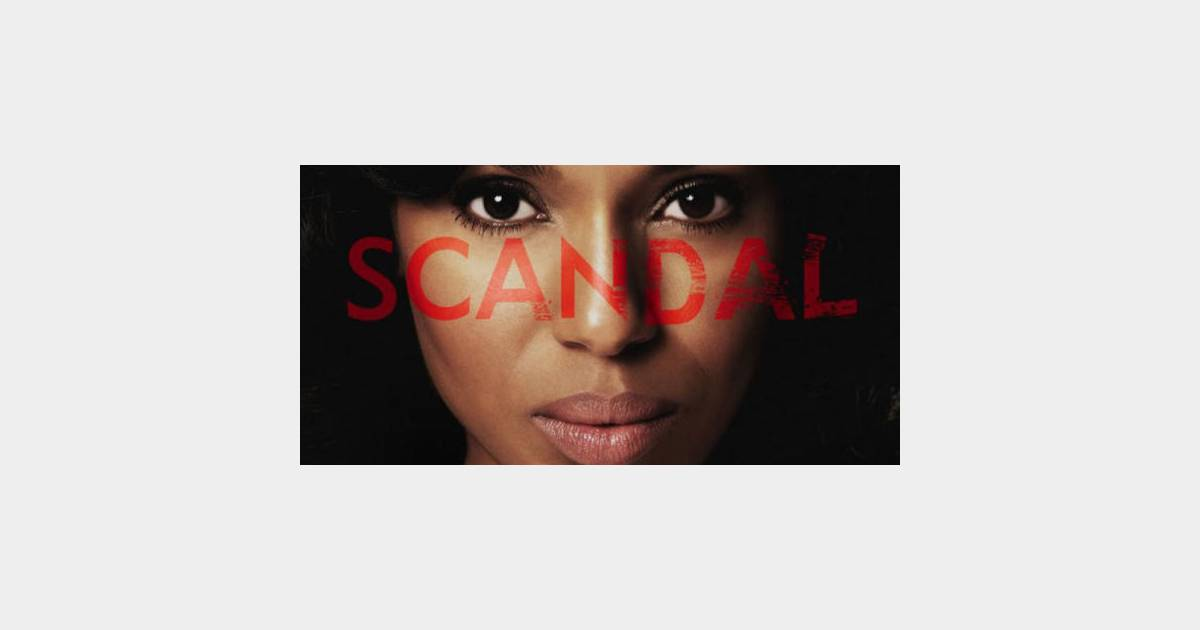 Scandal saison 4 un acteur de grey s anatomy au casting - Acteur de grey s anatomy ...