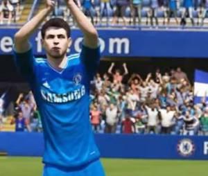 FIFA 15 : un beau cadeau de la part de Microsoft