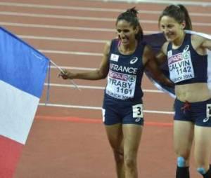 Championnats d'Europe d'athlétisme : qui est Laila Traby, médaillée de bronze du 10 000 m ?