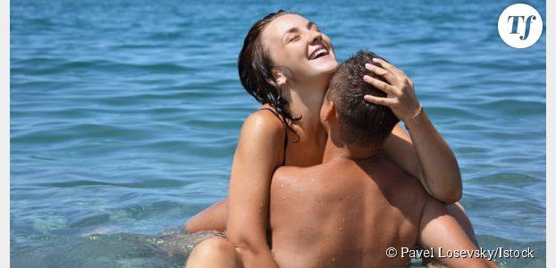 Sexualité :  ces jeux à mettre en pratique à la plage