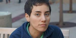 """Maryam Mirzakhani, Iranienne et """"prix Nobel"""" de mathématiques, si surprenant ?"""